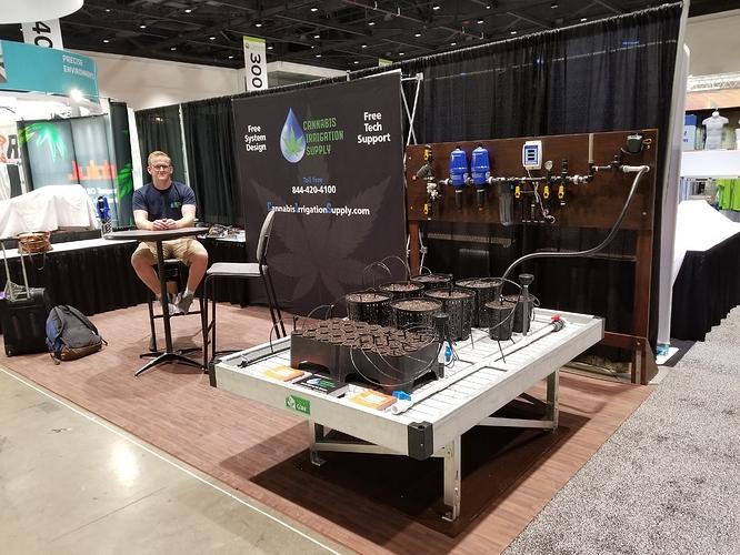 NCIA2018-Booth