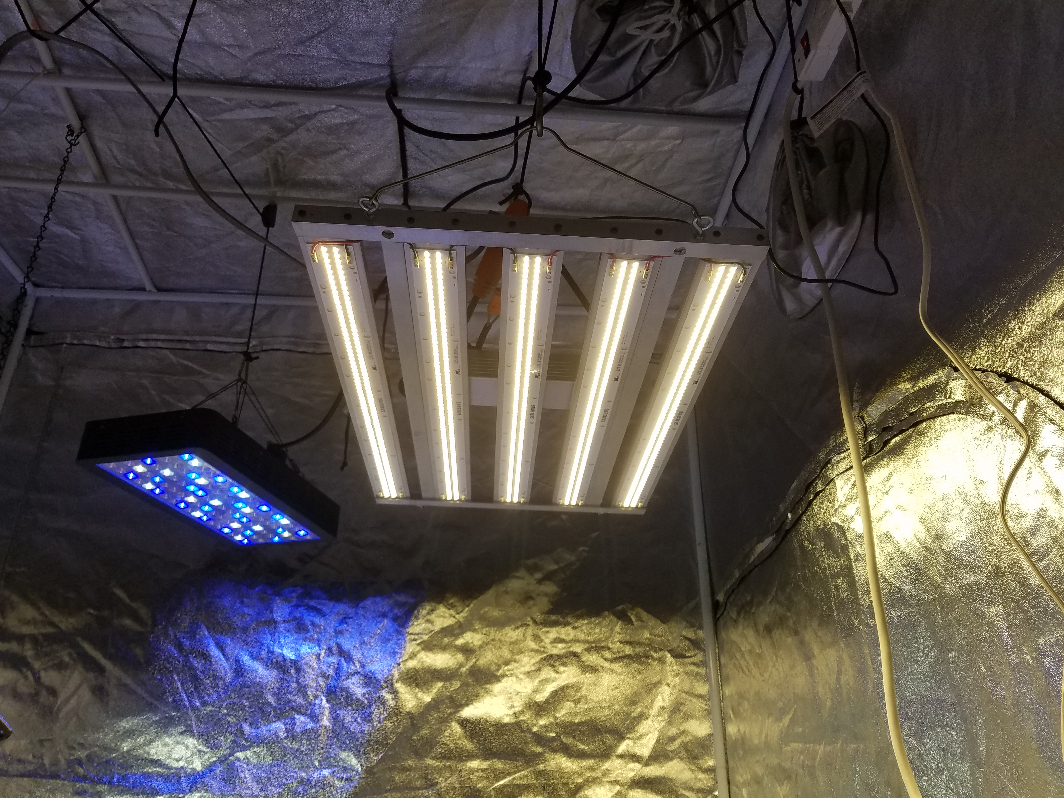 What is your favorite light? - Grow Equipment - Growers